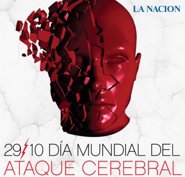 Cada 4 minutos una persona sufre un ACV en la Argentina