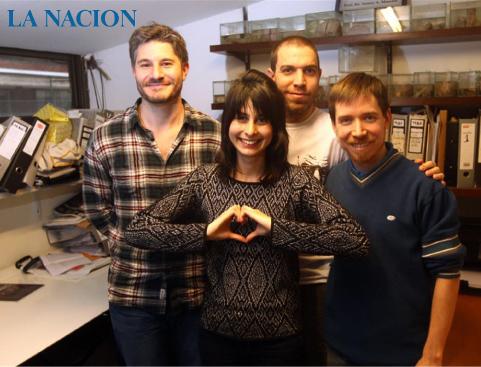 Neurociencias: el corazón late también en el cerebro