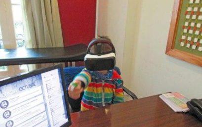 Usan realidad virtual para hacer diagnóstico de déficit de atención