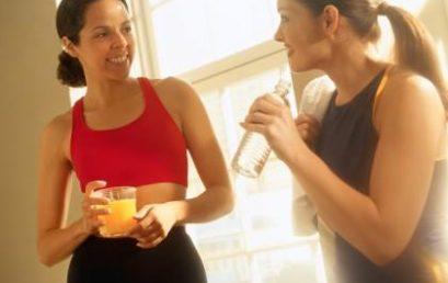 Un tercio de los cáncer de mama obedecen a la alimentación y malos hábitos: cómo prevenir