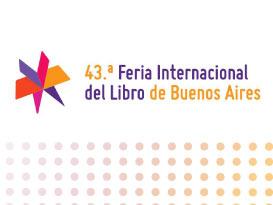 La Universidad Favaloro en la 43° Feria Internacional del Libro