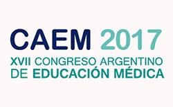 La UF organizadora del XVII Congreso Argentino de Educación Médica (CAEM 2017)