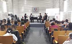 Arte y Medicina: Concierto para estudiantes y profesionales de Favaloro