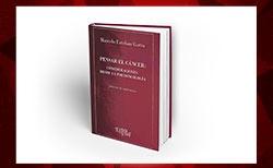 """Presentación del libro """"Pensar el Cáncer, consideraciones desde la Psicooncología"""", del Mgter Lic. Marcelo Gatto"""