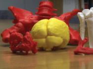 Ingeniería | 1° Simposio de Impresión 3D en Medicina