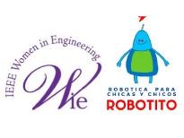 Estudiantes y docentes de la UF participan en el Proyecto Robotito del IEEE