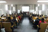 Jornada – debate acerca de la discapacidad y la psicopatología en el ámbito de la Universidad