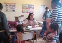 Medicina: Rotación Rural Social 2017 en las provincias de Santiago del Estero, La Rioja y Neuquén