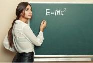 Antiprincesas para poder cambiarle la cara a Einstein