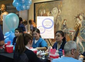 Jornada de prevención – Día Mundial de la Diabetes