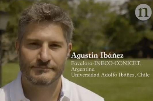 Documental de la Revista Nature basado en un trabajo desarrollado por investigadores del INCYT