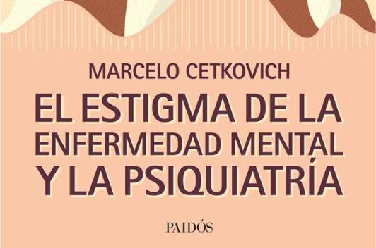 Nuevo libro | Dr. Cetkovich, director de posgrados UF