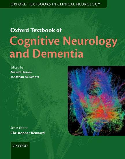 """El INCYT en """"Cognitive Neurology and Dementia"""", nuevo libro de Oxford University"""