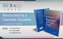 Nuevo libro de investigadores del INCYT