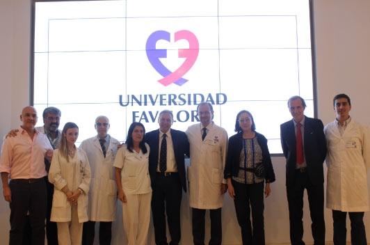 """Mini Simposio Fundación Favaloro – """"Miocardiopatías"""""""