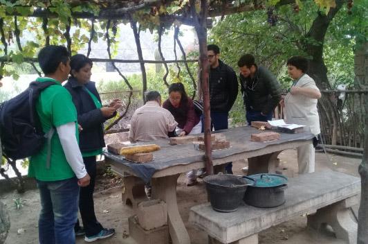 Medicina: Rotación Rural Social en Santiago del Estero y La Rioja