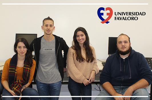 Vinculación Internacional: alumnos de Ingeniería Biomédica rumbo a Europa
