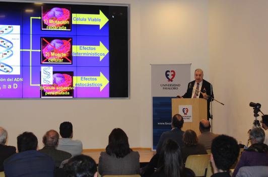Seminario de Ing. en Física Médica – Accidentes en el sector nuclear