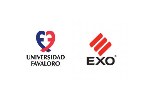 Convenio de cooperación Favaloro – Exo