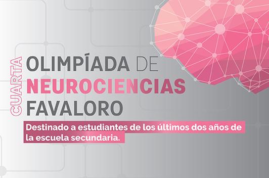 Olimpíada de Neurociencias – Facultad de Ciencias Humanas y de la Conducta