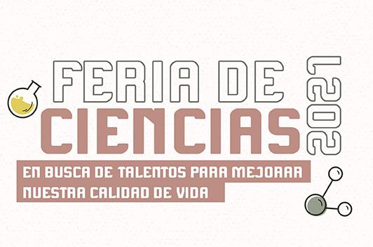 Feria de Ciencias 2021 – Facultad de Ingeniería y Ciencias Exactas y Naturales